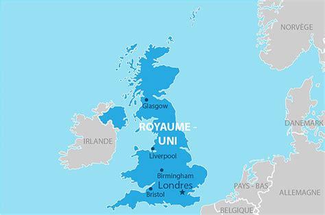 royaume uni pays de lue toute leurope
