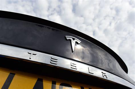 Tesla Hits Tesla Hits Back At German Regulators Who Say Autopilot