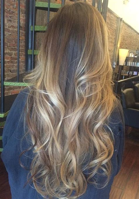 blonde hairstyles balayage 60 balayage hair color ideas with blonde brown caramel