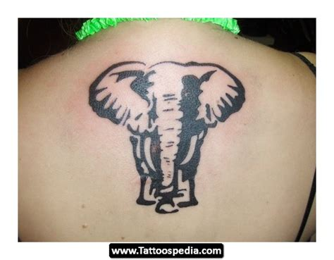 elephant tattoo and meaning elephant tattoo meaning tattoospedia