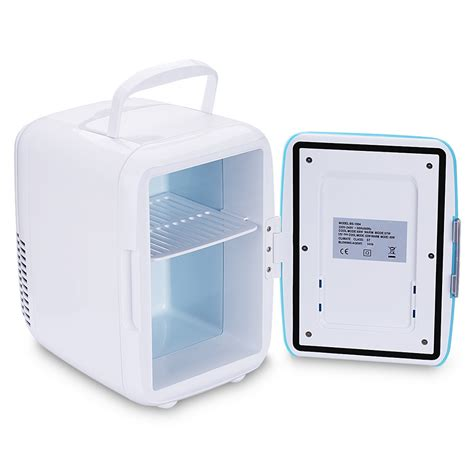 Freezer Box Mini new 12v 4l mini car electric fridge travel freezer cooler
