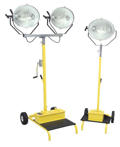 Outdoor Temporary Lighting Equipment And Outdoor Products Lighting Supplies Site Lighting Temporary Site Lights