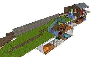 underground home plans designs underground house plans with good design on architecture