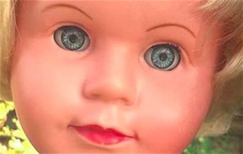 haunted doll causes chest of a haunted doll called peggy