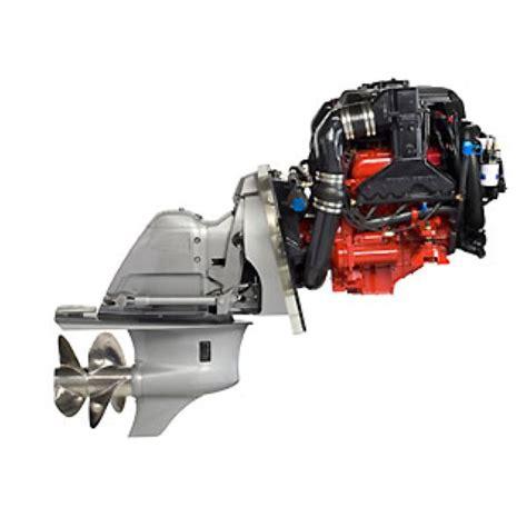 fix cold start smoke   marine gasoline volvo penta engine