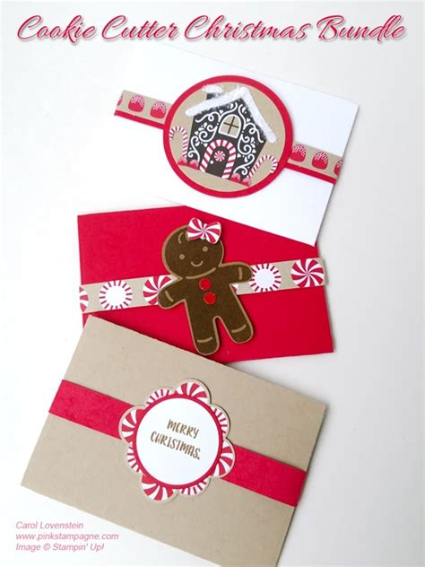 Last Minute Christmas Gift Cards - last minute christmas gift card holders pinkstagne