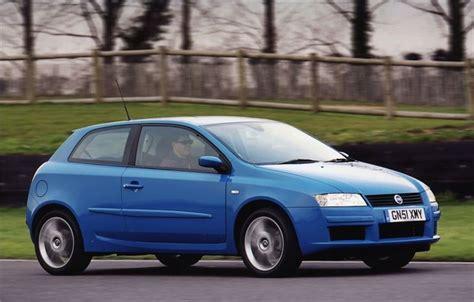 fiat stilo 2002 fiat stilo 2002 car review honest