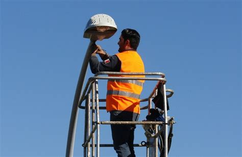 manutenzione illuminazione pubblica manutenzione impianti di illuminazione pubblica comune