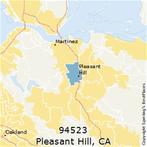 hill ca zip best places to live in pleasant hill zip 94523 california