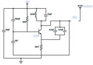 circuit diagram of mobile jammer circuit diagram of