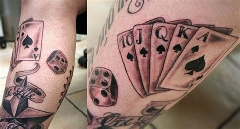 spade tattoo meaning ace of spades designs and meanings