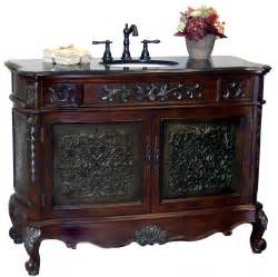 antique bathroom cabinet tips on choosing bathroom vanities in modern style