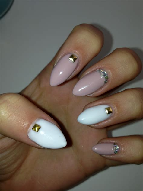 latest nail shapes nail shapes new beautify themselves with sweet nails