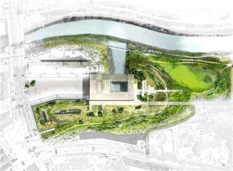 plan masse architecture pinterest date de livraison mairie de montpellier par jean nouvel