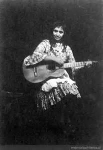 Violeta Parra (1917-1967) - Memoria Chilena, Biblioteca