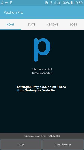 settingan vpn pro telkomsel gratis internet cara setting psiphone pro 3 kartu three unlimited