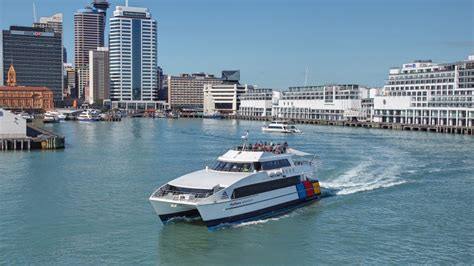 boat cruise auckland cruise on auckland s waitemata harbour
