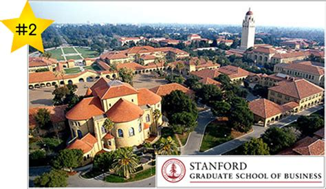 Gmat For Stanford Mba by Stanford Stanford Graduate School Of Business