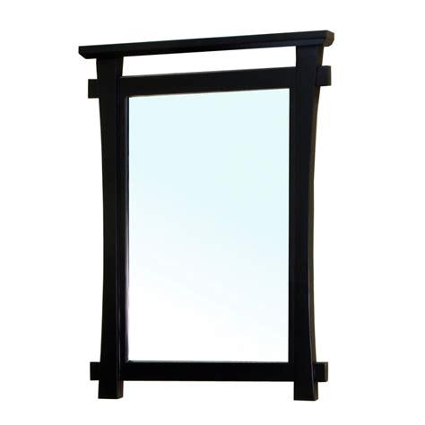 bathroom mirrors black frame mirror for bathroom diy idea replace big mirror with two
