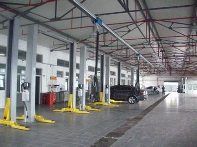 auto workshop layout equipments 1500m2 design provide car equipment one stop service buy