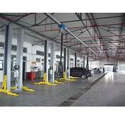 1500m2 Design Provide Car Equipment One Stop Service  Buy