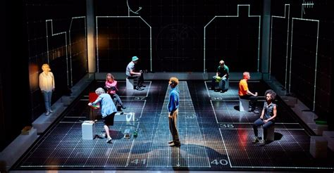 curious incident of the in the nighttime review the curious incident of the in the time at the gielgud theatre theatre