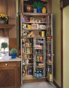 Pantry Ideas For Kitchens by Chic Kitchen Pantry Design Ideas My Kitchen Interior