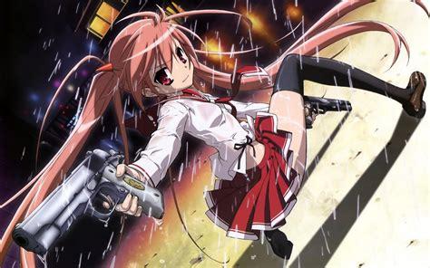 imagenes anime accion aporte hidan no aria 12 12 ova mp4 mf taringa