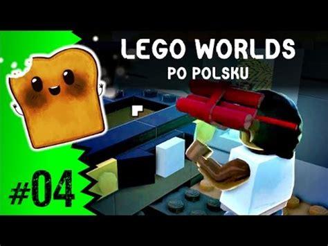 enigma film po polsku lego worlds po polsku lego minecraft
