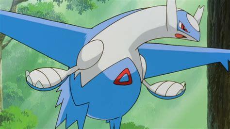 pokemon latios pokemon heroes latias and ash images pokemon images