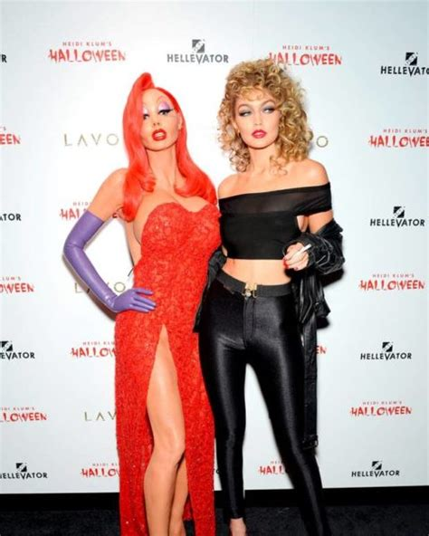 celebrity hollywood costumes the best celebrity costumes from halloween in hollywood