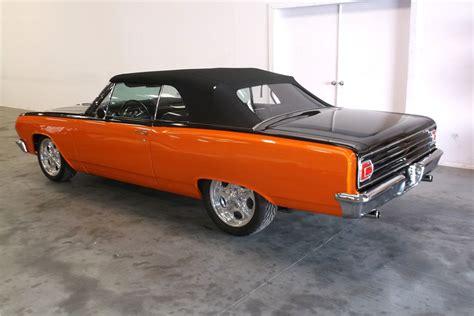 1965 malibu convertible 1965 chevrolet malibu ss custom convertible 201405