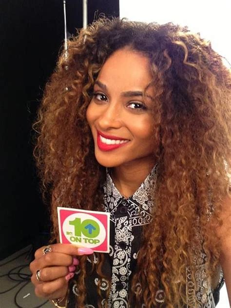 whats mahogany curls real name and where shes from flashback friday ciara hype hair