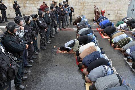 52 Materi Khutbah dmi dukung komitmen pemerintah terhadap palestina dan israel