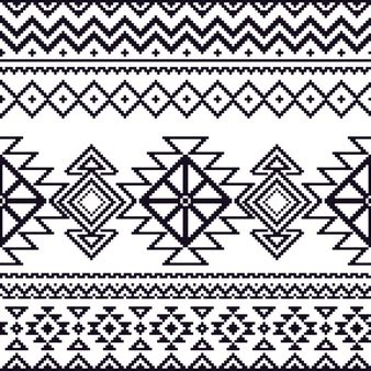aztec pattern ai aztec vectors photos and psd files free download