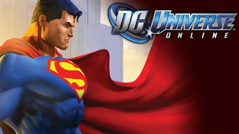 ps4 themes superman suprman dc universe online 6950208