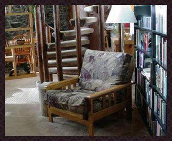 small wonders futons