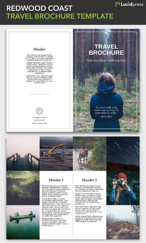 lucidpress brochure templates 23 best free brochure templates images on pinterest free