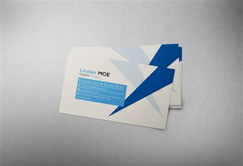 nd card templates 25 free psd business card template designs designmaz