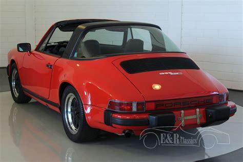 Porsche 911 Sc Kaufen by Porsche 911 Sc Targa 1983 Zum Kauf Bei Erclassics