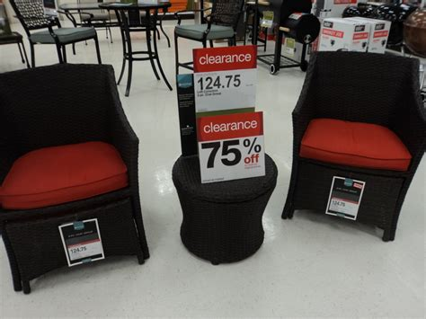 Target Patio Furniture Clearance Target Outdoor Furniture D S Furniture