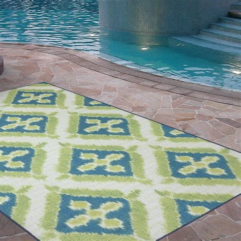 Outdoor Area Rugs 8x10 Outdoor Rug 8 X 10 Green Rugs Ideas