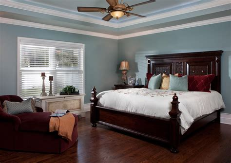 bedrooms decorations bedroom decorating ideas blue and brown fresh blue and