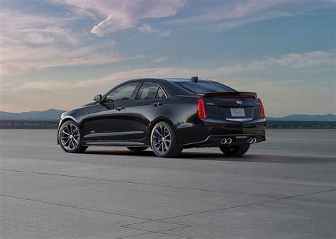 2014 Cadillac Ats Specs by Cadillac Ats V Specs 2015 2016 2017 2018 Autoevolution