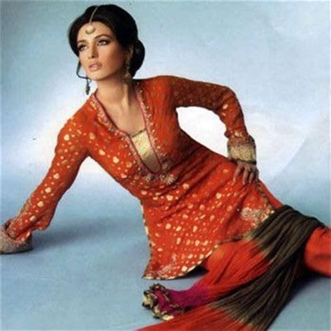 pakistani fashion  history  fashion  pakistan