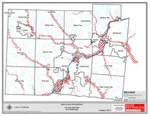 butler county gis system