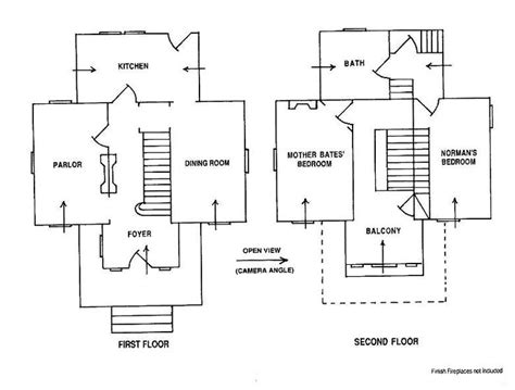 motel floor plans catholic rectory floor plan google search floor plans