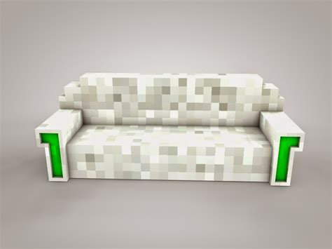 couch to 8k minecraft sofa rig cinema 4d anz creations