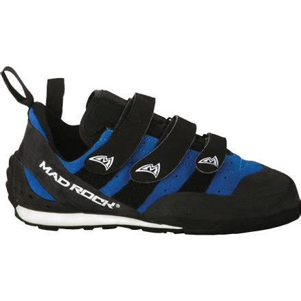 toe shoes for rock climbing mad rock frenzy ez climbing shoe backcountry