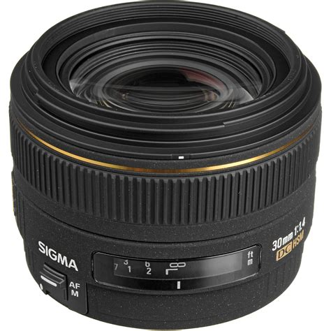 Sigma 30mm F1 4 clearance deal sigma 30mm f 1 4 ex dc hsm 200 news at cameraegg